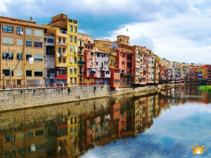 GIRONA & DALÍ MUSEUM BY PRIVATE VEHICLE (9 hours)